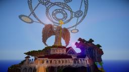 New PvE spawn for Matecraft (mc.matecraft.org) Minecraft Map & Project