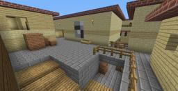 CS_ITALY Remake! by Zvede Minecraft Map & Project