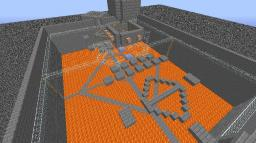 Parkour Pvp Map (command blocks and classes) Minecraft Project