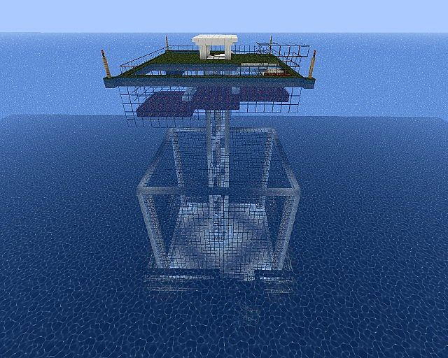 Underwater Roller Coaster Roller Coaster Ride