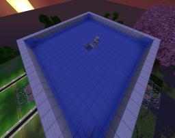 Iron-Farm Minecraft Map & Project
