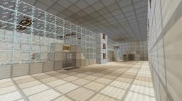 Mob Kill Room 2 Minecraft Project