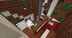 Bachelor Pad FTW Minecraft Map & Project