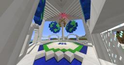 Server Spawn (for Contest) Minecraft Map & Project
