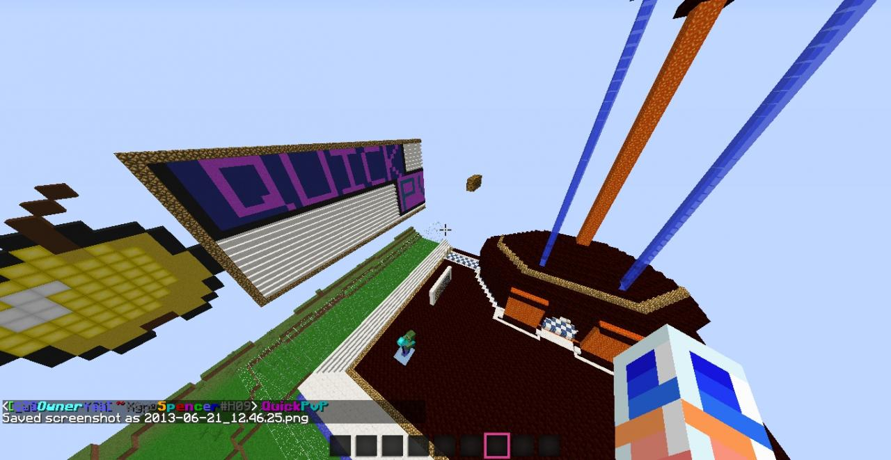 how to hack minecraft servers to become op
