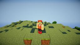 The Badass Challenge! Minecraft Blog