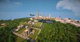 Teacville 2013 Version Minecraft Map & Project