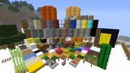 King Midas Texture Pack Minecraft Texture Pack