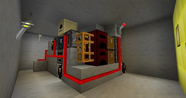Redmatter Maker by Psinnreich