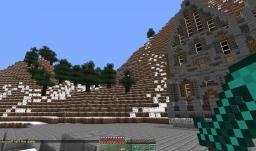 90gQ Chrismas Texture Pack For 1.5.2 Minecraft Texture Pack