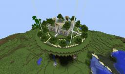 PlanetMinecraft Server Spawn Minecraft Map & Project