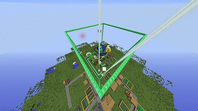 Сервера майнкрафт 1 5 2, мониторинг серверов minecraft
