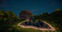 Oldaria A minecraft build - Spawn Contest entry Minecraft Project
