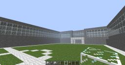 Soccer Arena! Minecraft Map & Project