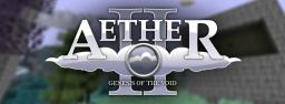 Aether 1.5.2 (1.5.2 not 1.6.2) (1.5.2 ONLY Continued By Quigg)