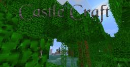 Castle Craft [1.5.2] (MEDIEVAL) Minecraft Texture Pack