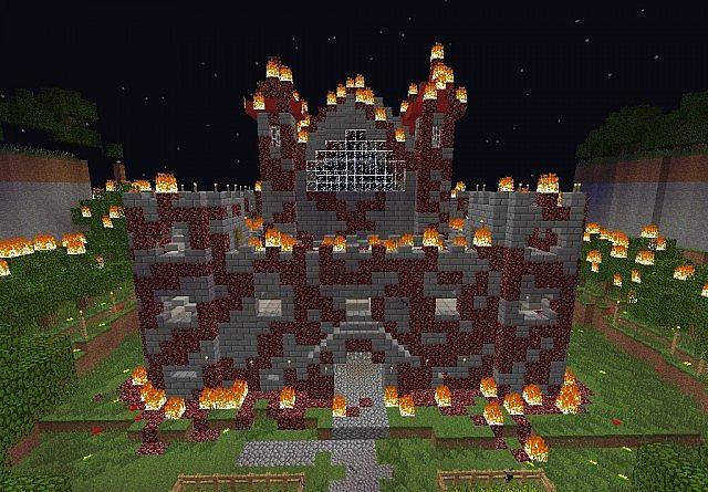 Zomb Satan S Crusade V1 0 Minecraft Project