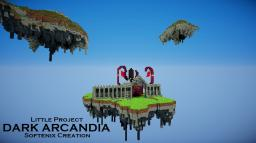 Dark Arcandia Minecraft Project