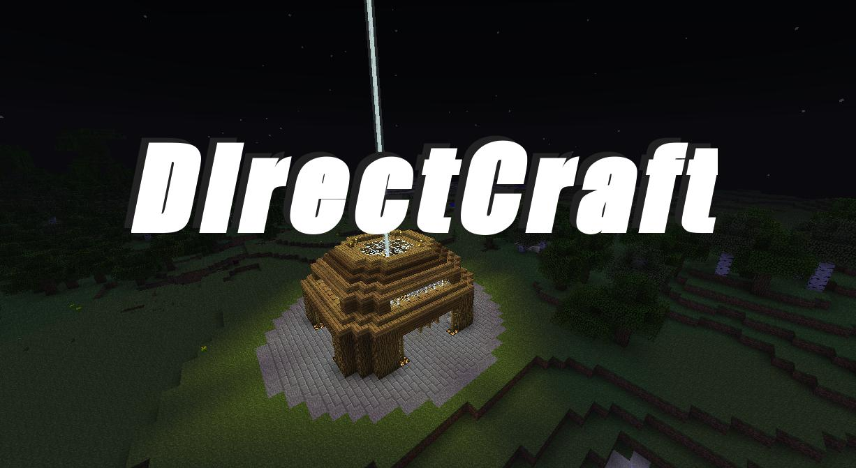 how to direct connect server minecraft