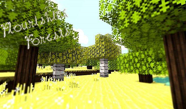 Flourishing Forests