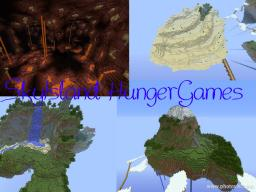 Sky Islands Hungergames [Contest] Minecraft Map & Project