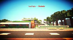 Sections - Modern EcoHome - Ninaman Minecraft Project