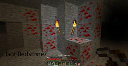 Got Redstone? Minecraft Blog Post