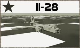 Il-28 [Jet Bomber]