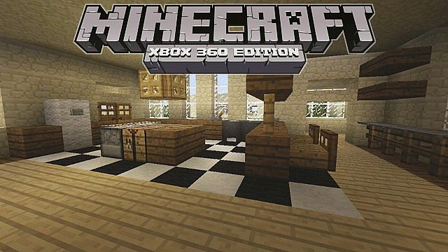 Minecraft xbox 360 awesome army tank showcase design for Kitchen ideas minecraft