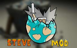 Steve Mod 1.4.6 Minecraft Mod