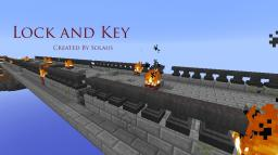 Lock and Key PvP Minecraft Project