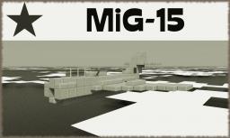 MiG-15 [Jet Fighter]