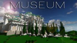 Minecraft Museum Minecraft Map & Project