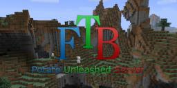 Potato Unleashed: Feed The Beast Minecraft