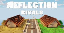 Reflection Rivals - 2 Team PVP game Minecraft