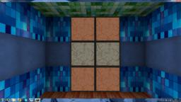 creator of animations: now redstone lights Minecraft Texture Pack