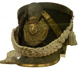 Shakos and Hats from the Napoleonic wars? How to represent them in a minecraft skin: Minecraft Blog