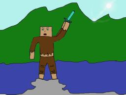 MInecraft Released Slave(art) Minecraft