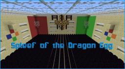 Spleef of the Dragon Egg Minecraft Map & Project