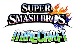 Super Smash Bros. MC (New Forums!) (NOT RELATED TO SUPER CRAFT BROS!) Minecraft Project
