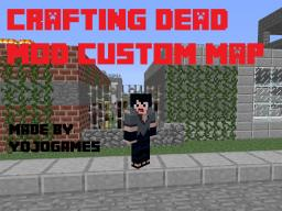 Planet minecraft texture packs skins projects servers for Crafting dead server download