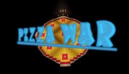 Pizza War Minecraft Project