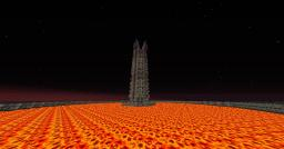 ~ Tower of the undead ~ Minecraft Map & Project