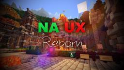 [1.6] NA UX Reborn Minecraft Texture Pack