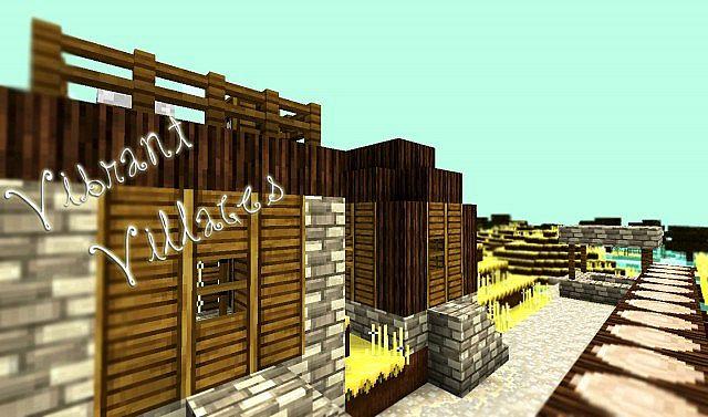 Vibrant Villages