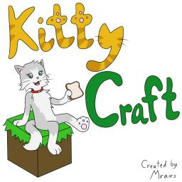 KittyCraft 1.5.2 BETA Minecraft