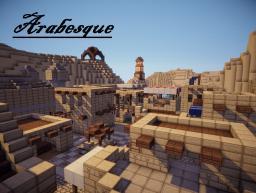 Arabesque Minecraft