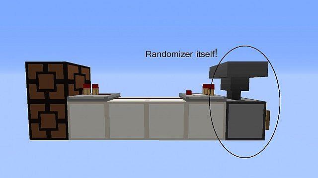 radomizer