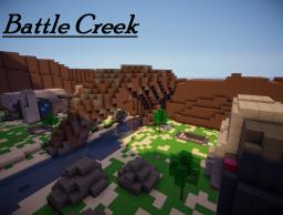 Battle Creek Halo Map Minecraft Map & Project
