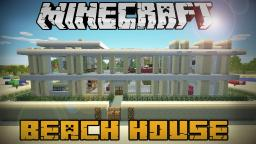 Minecraft: Beach House + Download Minecraft Project
